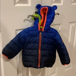 Baby Gap winter coat size 18-24 months